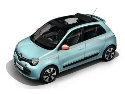 rent a car renault twingo t o in guadeloupe rent a car guadeloupe. Black Bedroom Furniture Sets. Home Design Ideas