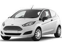 Rental EBMR Ford Fiesta 3 portes Guadeloupe